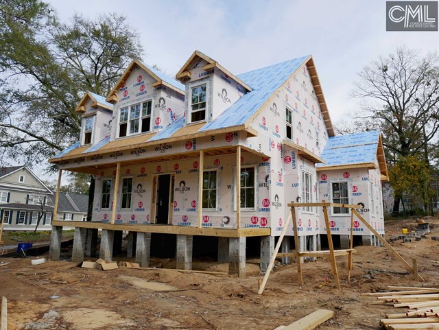 New build heathwood neighborhood columbia sc real for Palmers homes