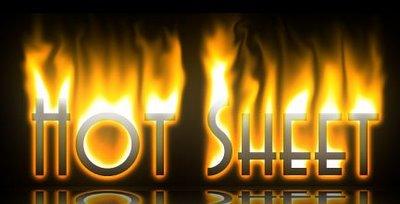 hotsheet