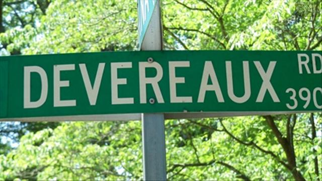 DevereauxSign