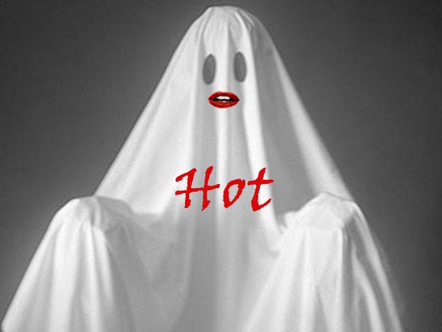 HotSheetGhost