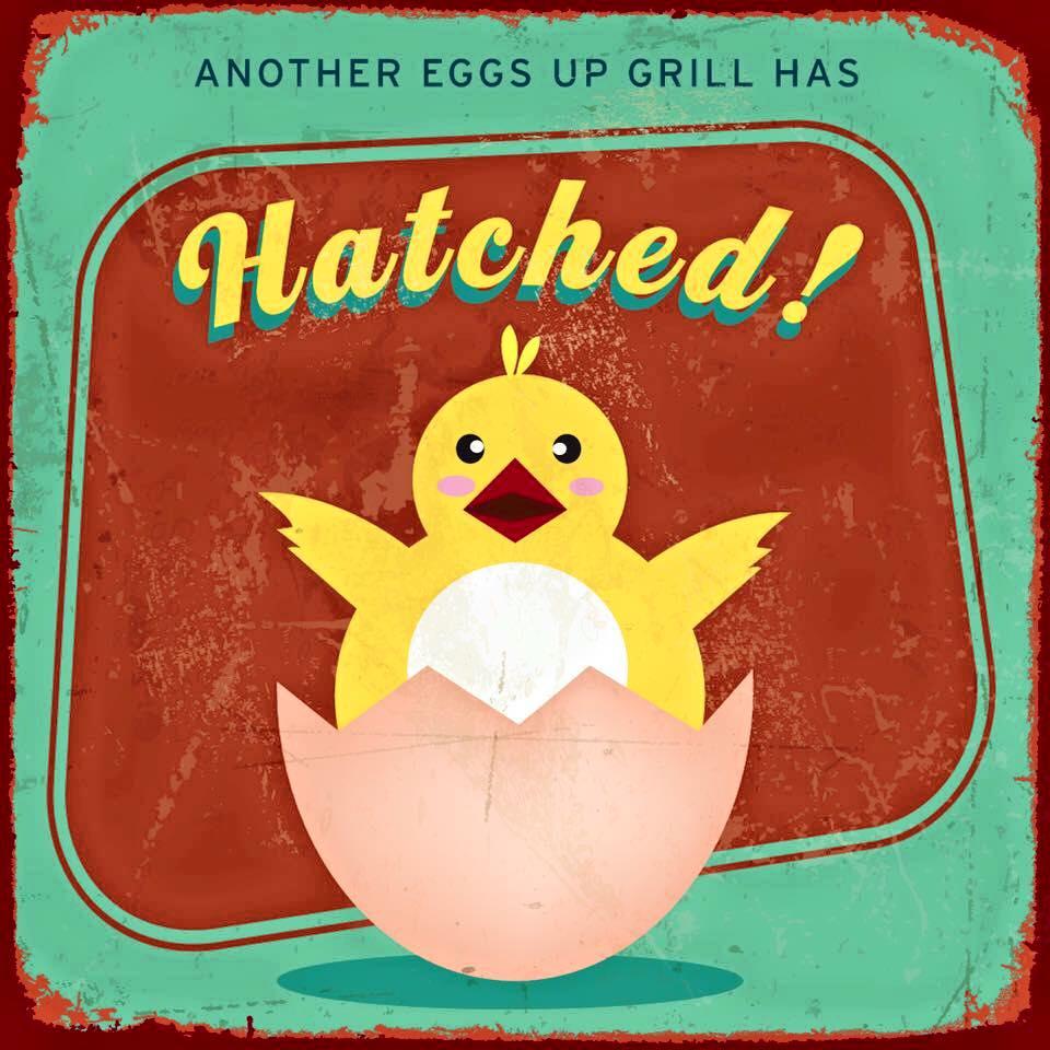 EggsUpHatched